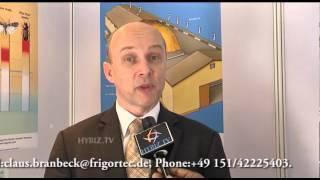 Dr Claus M Braunbeck Frigor Tec Projecting & Sales