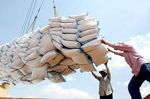 Xuất khẩu gạo hướng đến giảm lượng, tăng trị giá