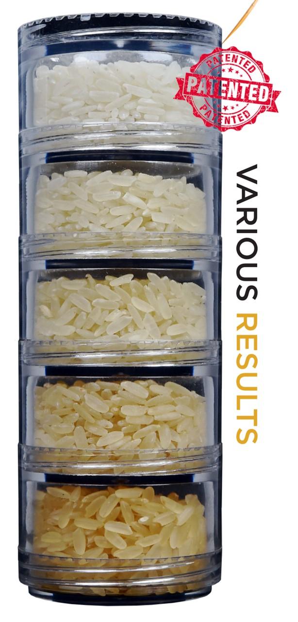 Công nghệ chế biến gạo đồ mới không cần giai đoạn ngâm giúp tiết kiệm chi phí sản xuất